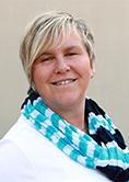 Leiterin Rechnungswesen Claudia Friedrich