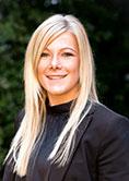 Prokuristin Franziska Fritsch